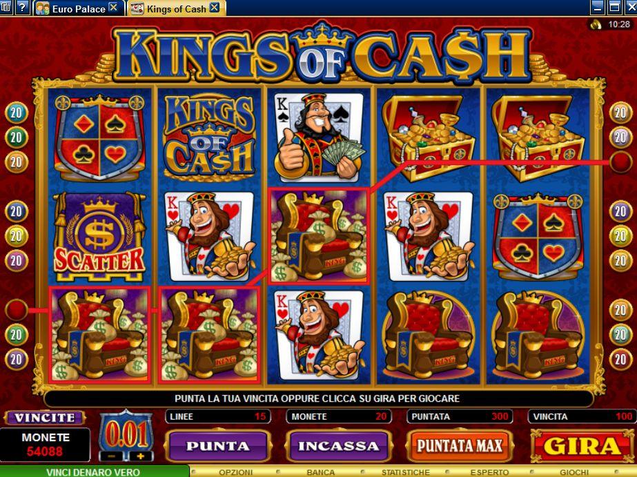 Il successo delle slot machine online in Italia