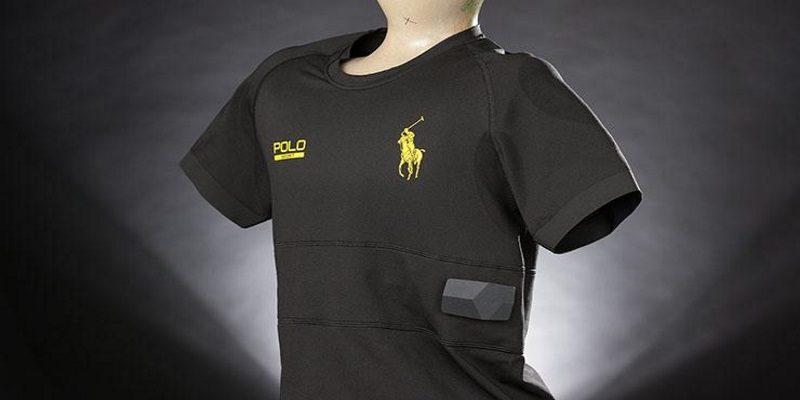 Abiti smart: polotech shirt